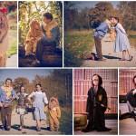 Bokeh Story Photos Themed Portraiture