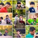 Bokeh Story Photos Project 10 x 12