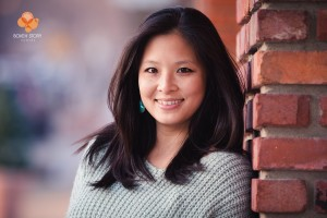 Home about blog packages services portfolio events contact referral - Felicia Wu Kansas City Headshots Bokeh Story