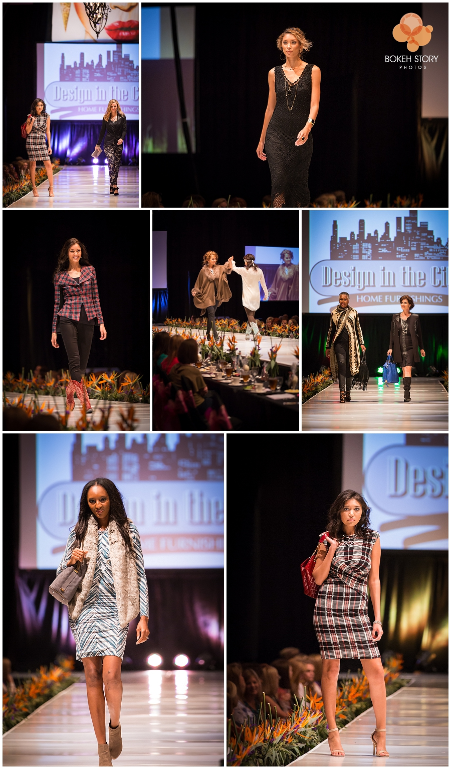 Liberty On Fashion Show